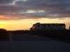 Lake Michelle - sunset